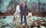 Работа фотографа Ильи Воронина