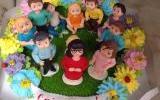 Детские торты АРКИС
