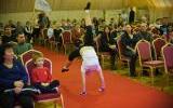 Открытие фитнес-клуба «Чайка»