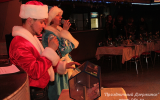 Новогодняя ночь в клубе СИТИ