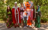День города Дзержинска 2016