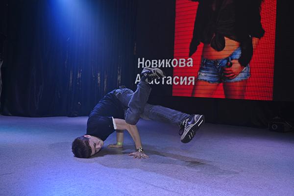 """""""Мисс политех - 2013"""". Автор Алена Емельянова"""