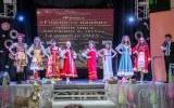 "Конкурс ""Мини Мисс и Мистер Дзержинск - 2015"""