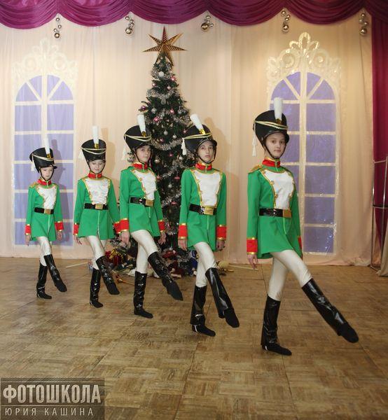 Новогодний Дзержинск - 2015