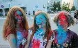 День молодежи - 2015