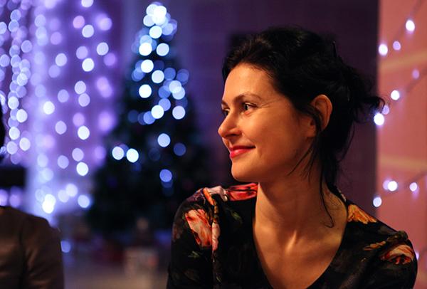 """Стоматологическая клиника """"Жемчужина"""": новогодний праздник-2014"""
