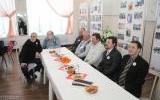 Встреча ветеранов Дворца детского творчества