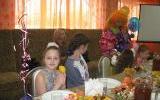 Семейное кафе «Апельсин»