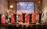 80-летний юбилей Дворца детского творчества