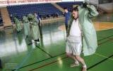 """Семейные соревнования """"Аты-баты, с папой мы солдаты!"""""""