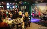 Юбилейный вечер в Art-кафе (16.02.15)