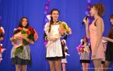 """Конкурс """"Мисс выпускница 2013"""""""