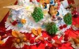 Новогодние торты АРКИС