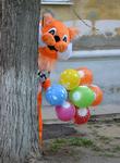 Ростовая кукла на детский праздник